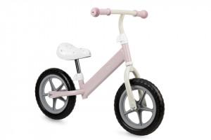 Bicicleta fara pedale Fleet, Qkids, Pink