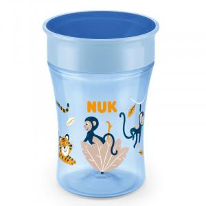 Cana Magic Nuk Evolution Bleu