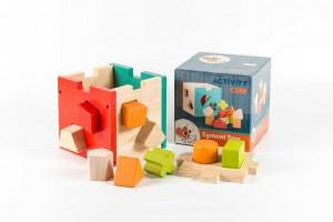 Cub cu forme si culori Egmont