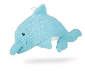 Delfin pentru baie