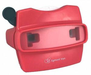 Dream viewer Egmont, diapozitive nostalgice cu povesti