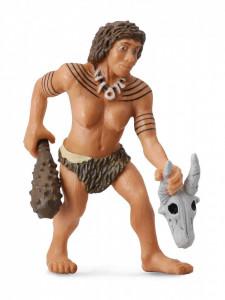 Femeia de Neanderthal- Collecta