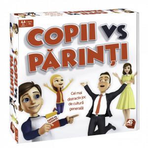 JOC DE SOCIETATE COPII VS PARINTI