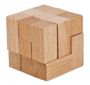 Joc logic IQ din lemn-12