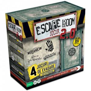 Joc Noris Escape Room 2.0