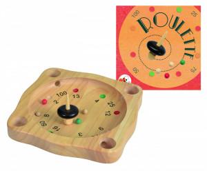 Joc ruleta Egmont