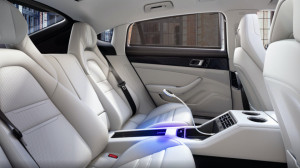 Lampa UV portabila pentru sterilizare