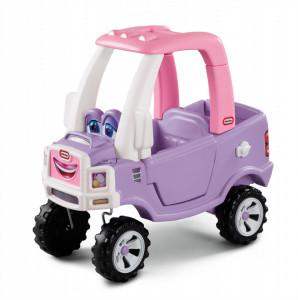 Masinuta Camion Printesa Cozy
