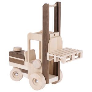 Motostivuitor din lemn - Joc de rol - Goki Nature