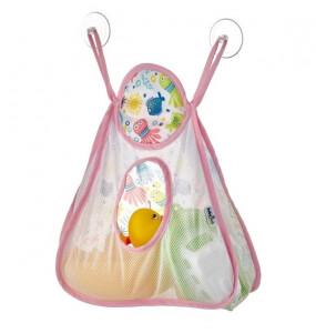 Organizator BabyJem pentru jucariile de baie Baby Bath