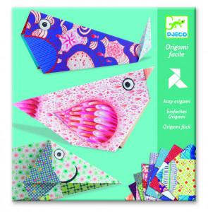 Origami Djeco, Pasari