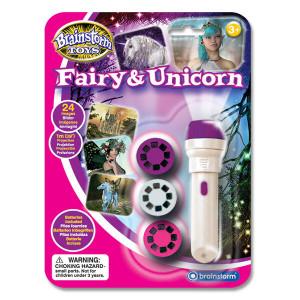 Proiector tip lanterna - Zane si unicorni