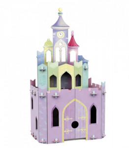 Puzzle 3D - Castelul printesei