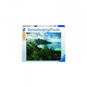 PUZZLE PRIVELISTE HAWAI, 5000 PIESE