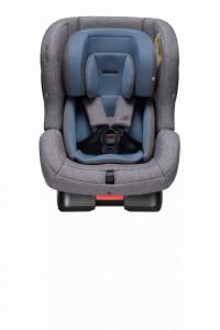 Scaun Auto First7 Plus BLUE, Belt, Daiichi