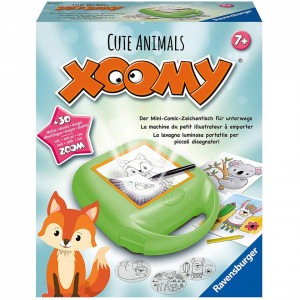 SET CREATIE XOOMY CU ANIMALE