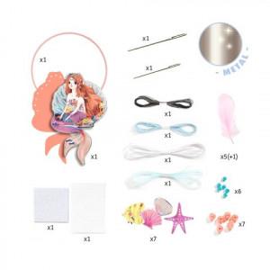 Set DIY Djeco, Dreamcatcher sirena