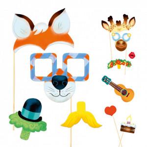 Set DIY Djeco, Masti petrecere