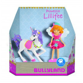 Set Printesa Lillifee cu unicorn