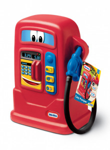 Statie De Benzina