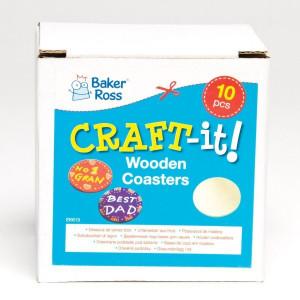 Suporti pentru pahar - Baker Ross