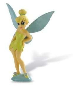 WD Tinkerbell