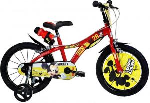 Bicicleta copii 14'' - MICKEY MOUSE