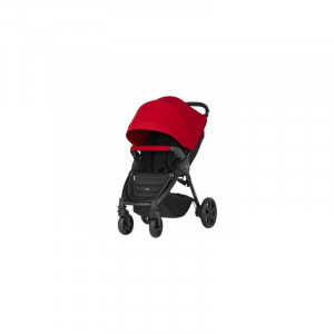 Carucior B-Agile 4 PLUS Flame red - Britax