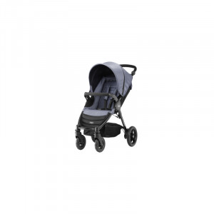 Carucior B-Motion 4 PLUS Blue Denim Britax
