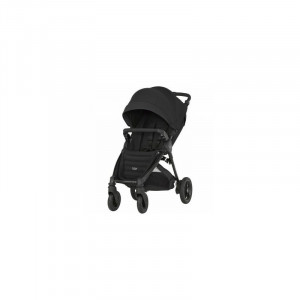 Carucior B-Motion 4 PLUS Cosmos Black Britax