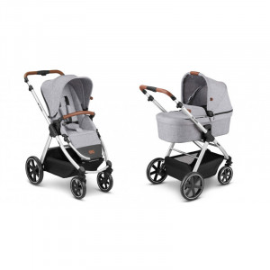 Carucior Swing 2 in 1, graphite grey ABC Design 2021