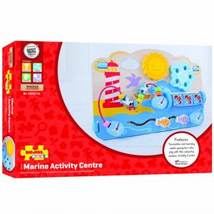 Centru de activitati - La mare