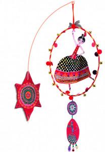 Decoratie mobila Djeco, Dans