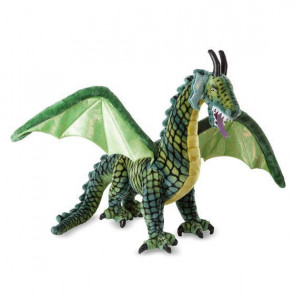 Dragon gigant din plus - Melissa and Doug