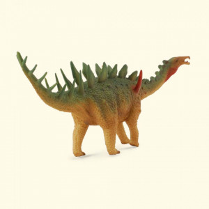 Figurina dinozaur Miragaia pictata manual L Collecta