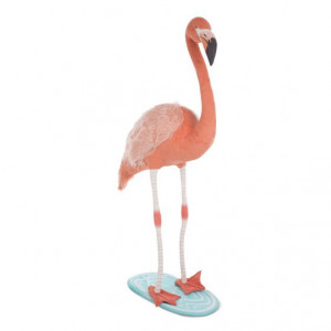 Flamingo gigant din plus - Melissa & Doug