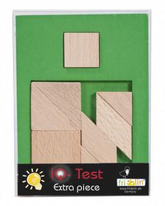 Joc logic din lemn extra piesa-3