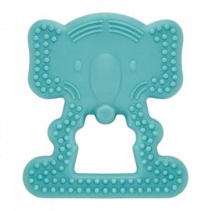 Jucarie dentitie BabyJem Elefant