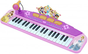 Keyboard Printese Disney