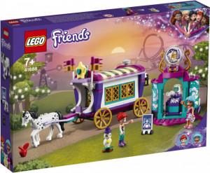 LEGO FRIENDS RULOTA MAGICA 41688