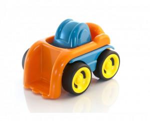 Minimobil 18 Excavator Miniland