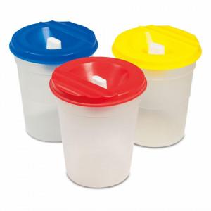 Pahar pentru pensula (Set 3 buc)