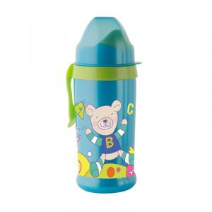 Pahar varf moale CoolFrends Aqua 360ml.12L+ Rotho-babydesign