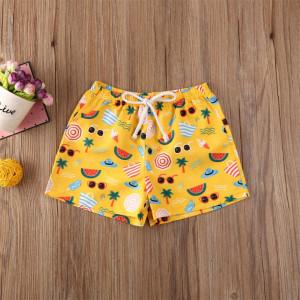 Pantaloni de plaja Summer