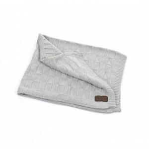 Paturica tricotata Grey ABC Design