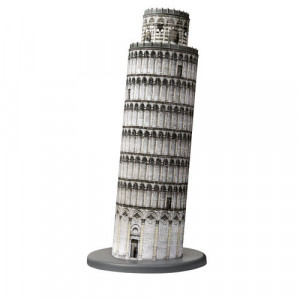 PUZZLE 3D TURNUL DIN PISA, 216 PIESE