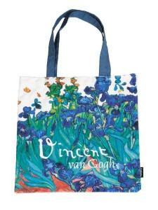 Sacosa Vincent van Gogh, Irisi