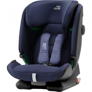 Scaun auto Advansafix I-size Moonlight blue Britax-Romer 2020