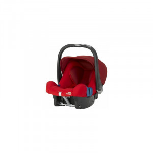Scaun auto BABY-SAFE plus SHR II Flame Red Britax