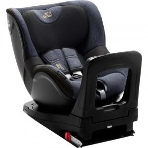 Scaun auto Dualfix M I-size Blue Marble Britax-Romer